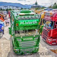 M.Werth-Transporte