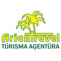 Arian Travel Agency