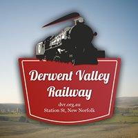 Derwent Valley Railway Tasmania