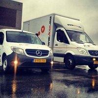 Koeriers Service Roosendaal BV