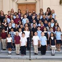 Fillmore Christian Academy