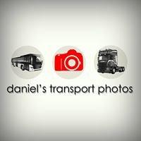 Daniel's Transport Photos