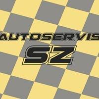 Autoservis-SZ