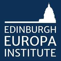 Edinburgh Europa Institute