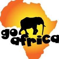 Kelionės į Afriką