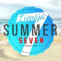 Summer Seven / Beach Bar
