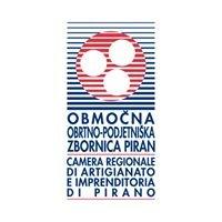 Območna obrtno-podjetniška zbornica Piran