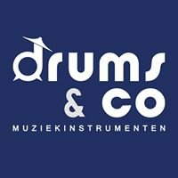 Drums & Co