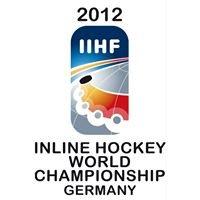 Inline Hockey World Championship 2012 Ingolstadt