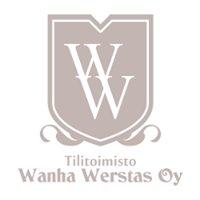 Tilitoimisto Wanha Werstas Oy