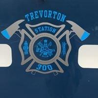 Trevorton Fire Company - Station 300