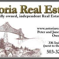 Astoria Real Estate