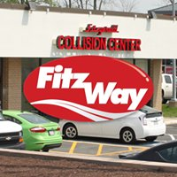 Fitzgerald Collision Center Gaithersburg