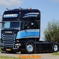 R. Boekweit Transport