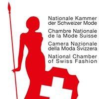 Camera Nazionale Moda Svizzera
