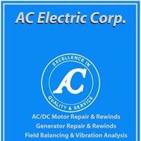 AC Electric Corporation