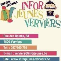 Infor Jeunes Verviers