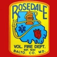 Rosedale Volunteer FireCo