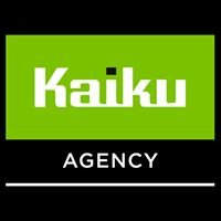 Kaiku Agency Oy