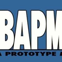 BAPM - Bay Area Prototype Modelers