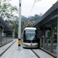 Tranvía de Ayacucho - Medellín