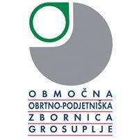 Območna obrtno podjetniška zbornica Grosuplje
