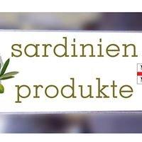 Sardinienprodukte