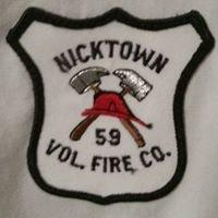 Nicktown Fire Company