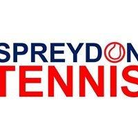Spreydon Tennis Club