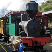 The Glen Afton Line - Heritage Railway