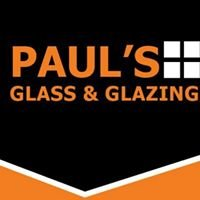Paul's Glass & Glazing
