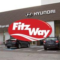 Fitzgerald Hyundai Gaithersburg