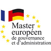 Master of European Governance and Administration MEGA
