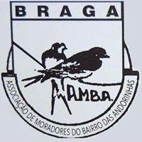 Bairro das Andorinhas - Braga