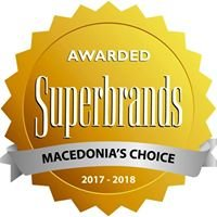 Superbrands Macedonia
