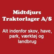 Midtdjurs Traktorlager A/S