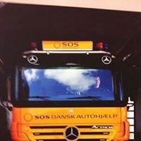 SOS Dansk Autohjælp Sydjylland