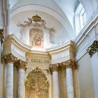 Krāslavas sv. Ludvika Romas katoļu draudze