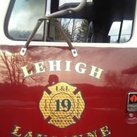 Lehigh & Lausanne Rural Vol. Fire Co.   Carbon County Fire District 19