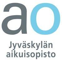 Jyväskylän aikuisopisto