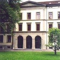 Kantonsschule am Burggraben St.Gallen