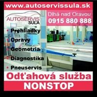Autoservis-Suľa