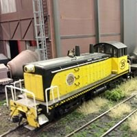 Lehigh & Keystone Valley Model Railroad Museum