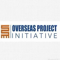 Overseas Project Initiative