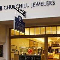 Churchill Jewelers