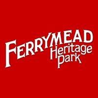 Ferrymead Heritage Park