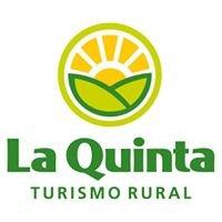 La Quinta - Turismo Rural (Pagina Oficial)