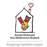 Ronald McDonald Huis & Huiskamer Middenwest-Brabant