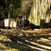 Wellington Garden Railway Group