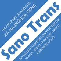 Sano Trans